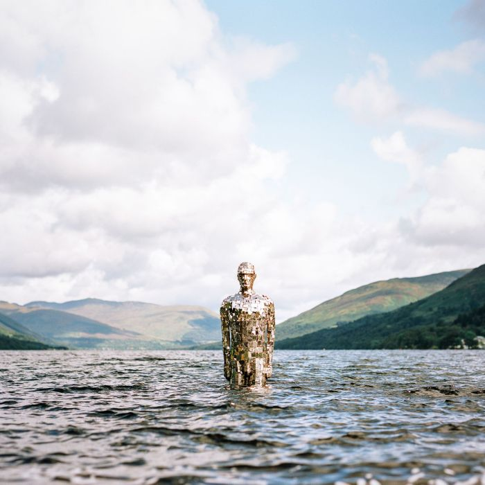 Loch Earn family portrait session